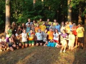 Summer Camp 3